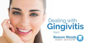 Dealing with gingivitis